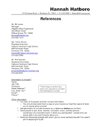 references template for resume references exles for resume references exles for resume