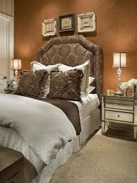 tall headboards ideas u2013 a dramatic wall decoration in the bedroom
