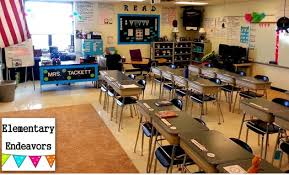 classroom layout for elementary category classroom this elementary life
