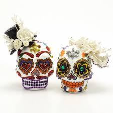 skull cake topper cheap skull cake toppers find skull cake toppers deals on line at