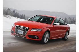 buying used audi used audi a4 buying guide u s report