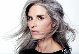 women in forties and grey hair grey hair reversal treatments causes and cures to stop grey hair