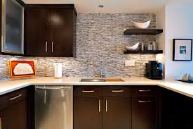 Kitchen Backsplash Contemporary Kitchen Other Contemporary Kitchen Backsplash Kitchen Contemporary With Artisan