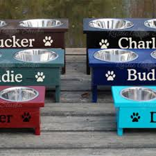 personalized bowl shop personalized pet bowls on wanelo