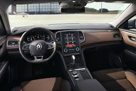 renault mexico the passat from paris gets practical renault talisman estate