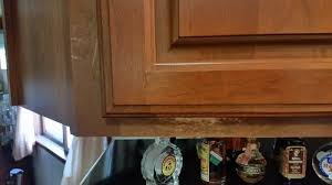 clear coat for cabinets how can i fix the peeling lacquer clear coat on my kitchen cabinets