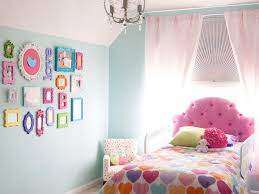 Affordable Kids Room Decorating Ideas HGTV - Ideas to decorate a bedroom wall