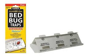 Harris Bed Bug Killer Reviews Top 5 Best Bed Bug Traps