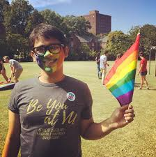 Vanderbilt Flag Annual Events The Office Of Bisexual Transgender