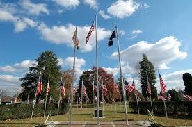 Charlotte Flag Charlotte Hall Veterans Home