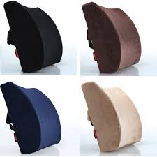 Back Support Pillow For Office Chair Lower Back Support Pillow For Office Chair Chairs Model