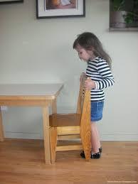 prepared environment tips montessori furniture for preschool and