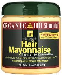 Is Mayonnaise Good For Hair Growth Organic Root Stimulator Hair Mayonnaise