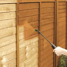 one coat sprayable fence life ronseal