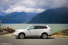 mitsubishi outlander 2016 white quick take 2014 mitsubishi outlander gt s awc review wildsau ca