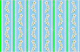Blue And White Wallpaper by Blue And Green Striped Wallpaper Beautiful Blue And Green