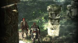 Assassins Creed Black Flag Statue Puzzle This Old Cove Assassin U0027s Creed Wiki Fandom Powered By Wikia