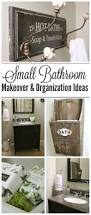 small bathroom makeover and organization ideas clean scentsible inexpensive and simple design organization ideas for small bathroom