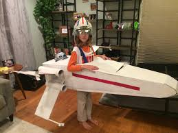 r2d2 halloween costumes julia u0027s star wars x wing costume halloween 2015 rich whiffen