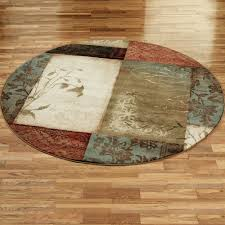 Round Natural Rug by Natural Elements Area Rugs Touch Of Class