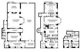 Maisonette Floor Plan Tina Brown Lists Maisonette For 9 75m Streeteasy