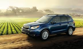 subaru forester touring 2016 2016 subaru forester gets starlink safety system and other