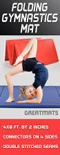 Gymnastics Floor Mat Dimensions by Best 25 Gymnastics Mats Ideas On Pinterest Gymnastics Equipment