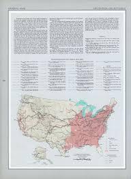 United States Territorial Growth Map by Literatura Inglesa Mapas