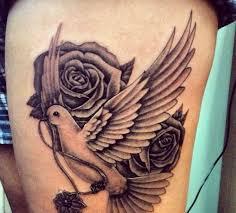 rose tattoos designs 20 sweet rose tattoos for women