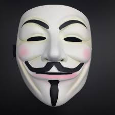 V For Vendetta Mask Compare Prices On Guy Fawkes Online Shopping Buy Low Price Guy