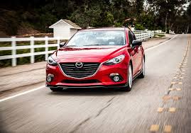 mazda motors usa mazda usa 2016 road trip road test review