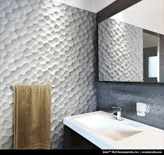 dimensional wall unthinkable three dimensional wall tiles home designs