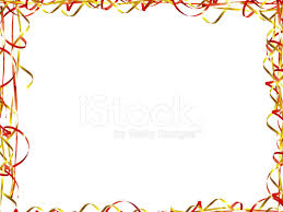 party ribbon party ribbon frame stock photos freeimages