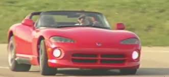 Dodge Viper 1994 - learn how lamborghini helped engineer the dodge viper u0027s v 10