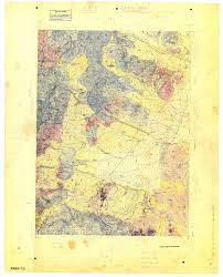 Map Of Southern Utah by Geologic Map Of The Southern Part Of The Grouse Creek Mountains