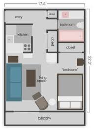 Studio Apartment Furniture Layout Ideas Mother In Law Suite Above Garage Husbands Idea I Swear