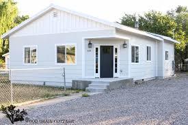 fixer upper sources grain cottage