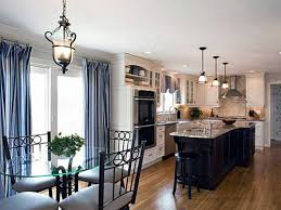 Large Dining Room Ideas beauty drum shade chandelier rustic dining room chandeliers for
