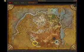 Stormwind Map Where To Start Getting Pvp Gear In Wow U2013 Constant Warfare