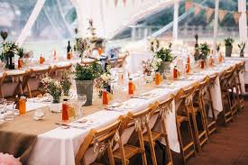 Rustic Weddings The Lex Capri Marquee Is For Hire Throughout The Berkshire