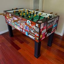 Foosball Table For Sale Best Tornado Twister Ii Foosball Table Nicely Decorated With