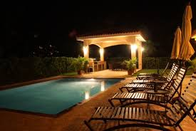 rincon rentals sand castle villa a beautiful resort home corcega