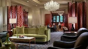 Lounge Dc Bar Marquee Bar And Lounge Omni Shoreham Hotel
