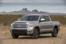 toyota jeep 2017 toyota recalls 2016 2017 tundra due to bumper defect equipment