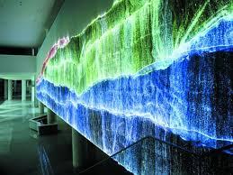 Fiber Optic Curtains Luminous Fabric Luminous Clothing Fiber Optic Clothing Fiber