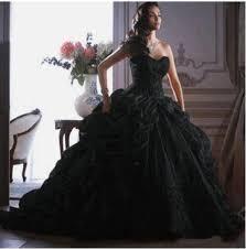 plus size black wedding dresses black gown wedding dresses 2017 taffeta custom make corset