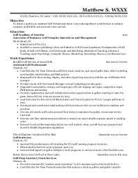 Hedge Fund Resume Sample by Resume Hedge Fund Administrator