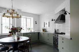 amenager cuisine ouverte 1001 idées pour aménager une cuisine ouverte dans l air du temps