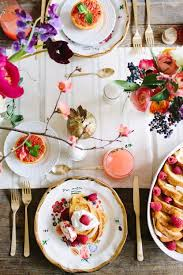 brunch table brunch table setting f32 on amazing home interior design ideas with