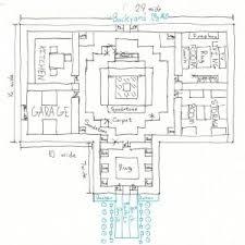 house blueprint ideas entrancing color open house floor plan layouts renderings tikspor